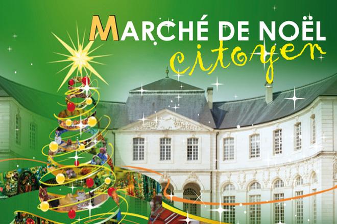 12e Marché de Noël Citoyen