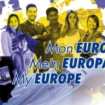 Mon Europe Mein Europa My Europe