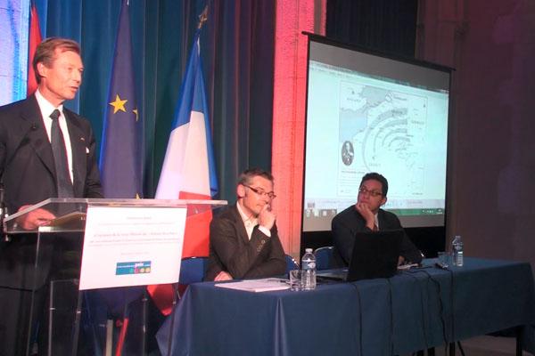 Vidéo – Conférence débat – Comment éviter qu'une crise régionale ne dégénère en conflit mondial ?