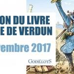 14e Salon du Livre d'Histoire de Verdun