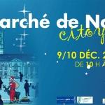 Marché de Noël Citoyen 2017