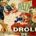 Exposition – Drôles de Paix : 1945-2019