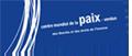 Centre Mondial de la Paix – Verdun Logo