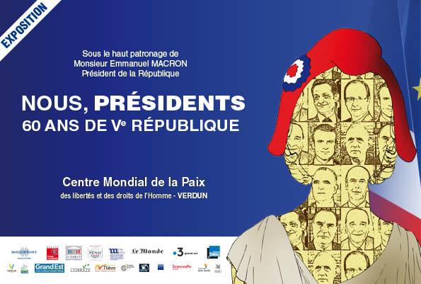 Nous, Présidents – 60 ans de Ve République